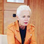 Brigitte Klinkert, présidente du Conseil départemental 68, répond à nos questions sur la future collectivité d'Alsace et le RSA-bénévolat