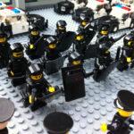 Manifestations lycéennes à Mulhouse : récit minuté d'un non évènement