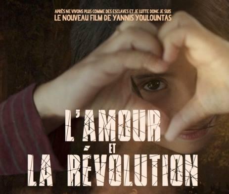 L'amour et la révolution… à Mulhouse !