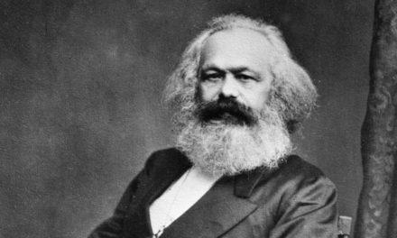 Marx, connais pas !