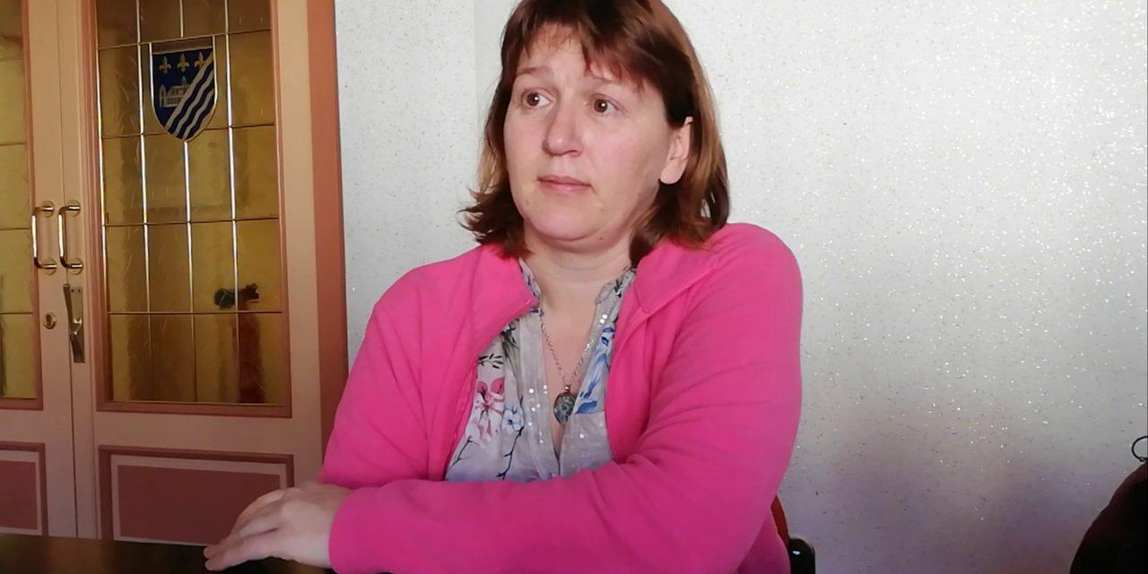 Maternité de Thann: une entrevue de la maire de Husseren-Wesserling (partie 1)