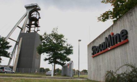A Wittelsheim: pas de déstockage total à STOCAMINE sans un rude combat politique