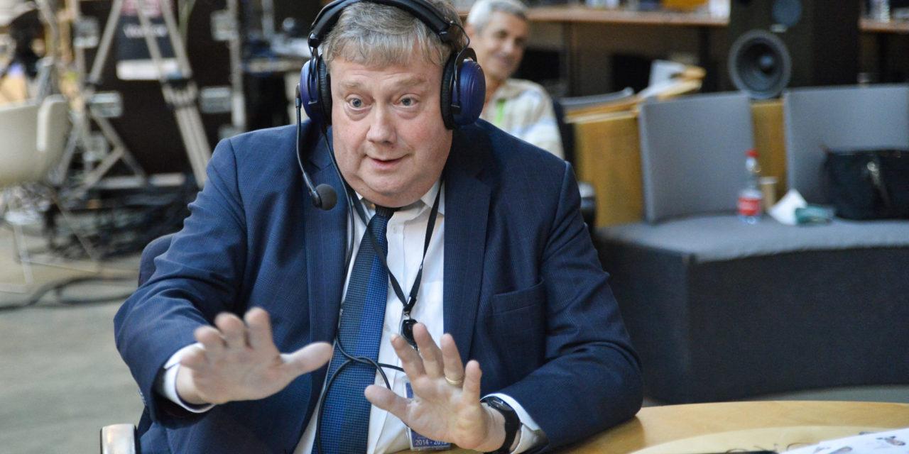 Union Européenne : citoyens VS lobbies ?