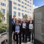 De Stuttgart à Mulhouse, en passant par Dijon, un travail de mémoire sur la justice nazie