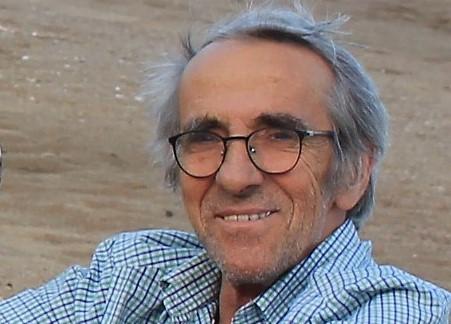 Francis Krembel, mort d'un utopiste, et poète alsacien