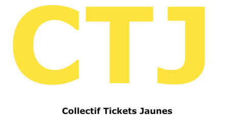"A Mulhouse, le ""collectif des tickets jaunes"" passe à l'action !"