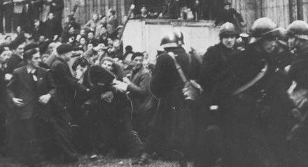 Retour vers le futur: 2 députés du 68 soutiennent une suspension du RSA pour des manifestants