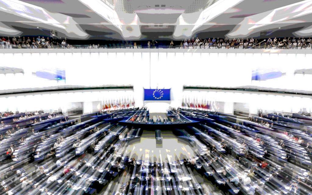 Dernière session au parlement européen: un alterquestionnaire pour deux eurodéputées