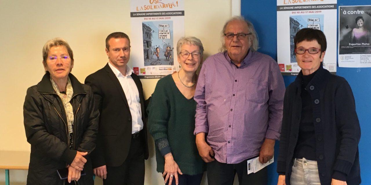 A Mulhouse, la solidarité comme principe de subversion