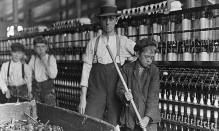 Un fil rouge de l'histoire sociale : le travail des enfants dans les filatures du 68 – 2° partie
