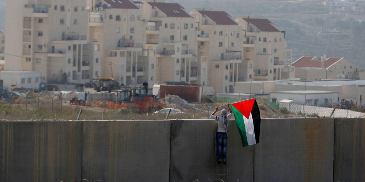 Des députés alsaciens soutiennent une résolution instaurant un délit d'opinion à propos de la critique de l'État d'Israël