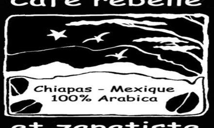 Du café rebelle provenant du Chiapas en vente directe dans le Haut-Rhin
