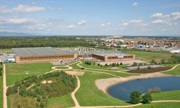 Le dépotoir/plan d'eau Décathlon de Kingersheim n'a plus la pêche – (suite et fin ?)