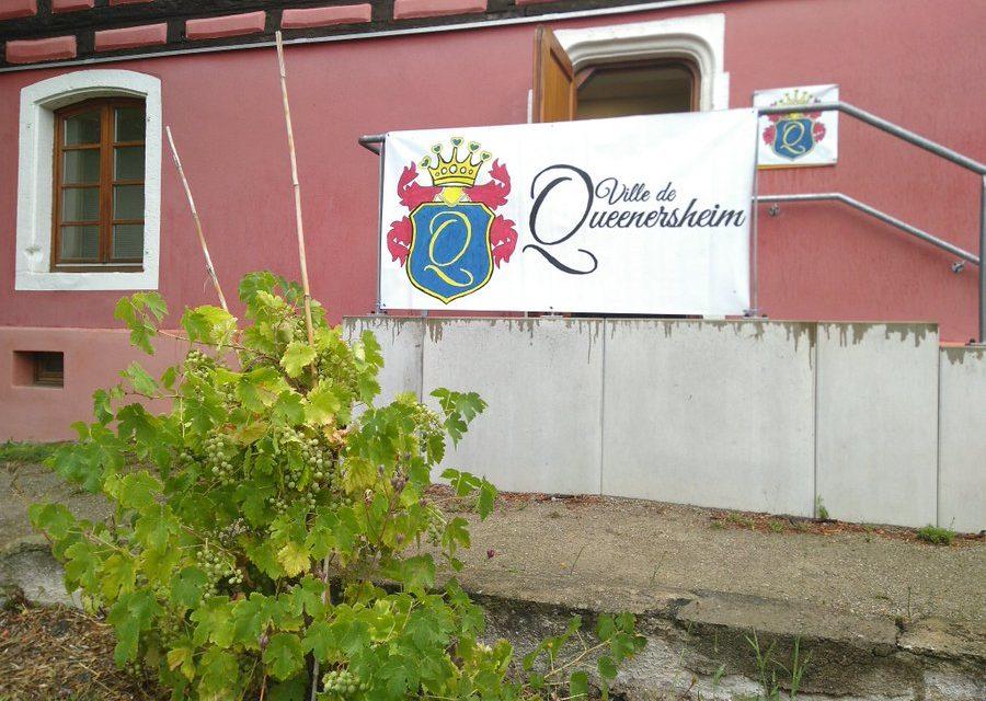 Camp climat à Kingersheim : rendez-vous manqué et « action de masse » auto-parodique lors du dernier jour.
