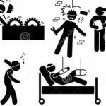 Accidents du travail en Alsace-Moselle et ailleurs:  des statistiques inquiétantes qui traduisent des situations inéquitables