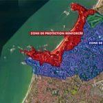 Périple alsacien au pays basque contre le G7