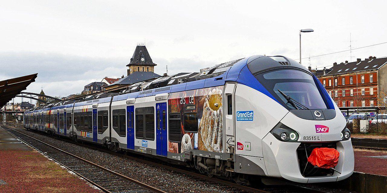 La Cour régionale des comptes souligne la dégradation des lignes ferroviaires du Grand-Est