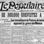 Comment un modeste média mulhousien est devenu          « franchement militant »… pour les ordonnances de 1944 sur la presse !