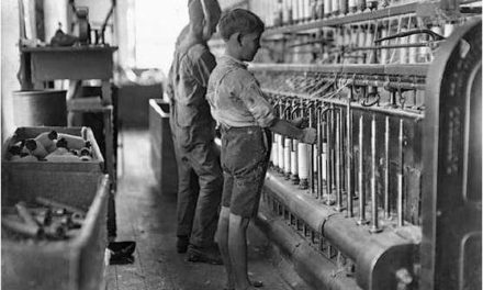1841-1848, après 2 lois sur l'instruction, les enfants-ouvriers mulhousiens restent privés d'école