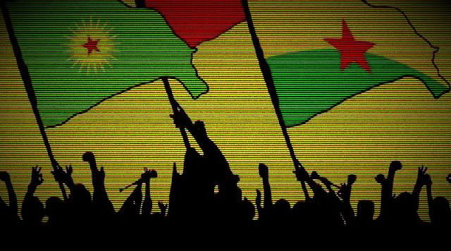 Intervention turque au Rojava: quelques enjeux et le témoignage d'une femme kurde à Mulhouse