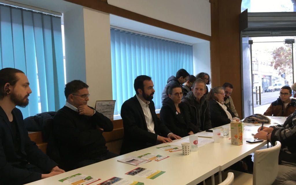 Lancement d'une « Cause commune » pour Mulhouse : « plus de communs, moins de com' »