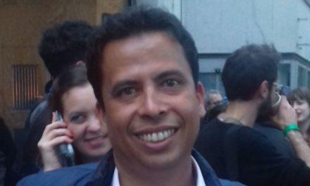 A Strasbourg, échange avec Mounir Satouri, député européen EELV: « Stocamine est un scandale d'Etat »