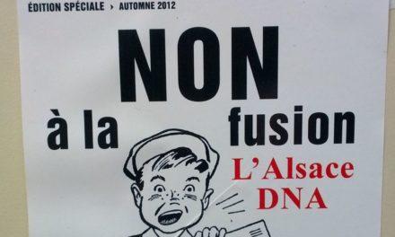 Fusion des rédactions à L'Alsace et aux DNA: un journaliste évacué pour épuisement professionnel