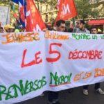 Mobilisations populaires, de l'international au local : un pouvoir peut-il y résister ?