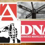 Un salarié du quotidien les Dernières Nouvelles d'Alsace se suicide à Strasbourg