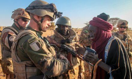 Du journalisme de sénateur à Mulhouse, en temps de guerre au Sahel