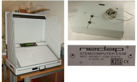 Dossier machines à voter : comment les municipalités de Mulhouse et Riedisheim cassent encore les urnes aux citoyens