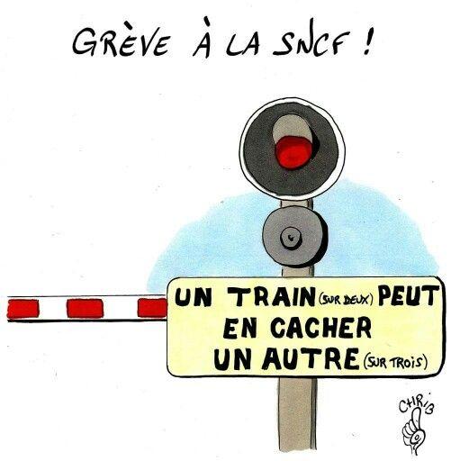Caisse de grève pour les cheminots en lutte et entrevue avec le secrétaire général adjoint CGT des cheminots de Mulhouse