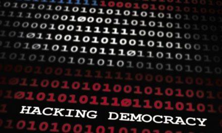 Un argumentaire et un documentaire contre le vote électronique à Mulhouse, Riedisheim… et ailleurs !