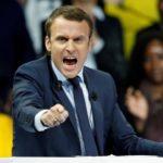 """Emmanuel Macron à Mulhouse contre le """"séparatisme islamiste"""": un déplacement qui entretient les amalgames… et le Rassemblement National !"""