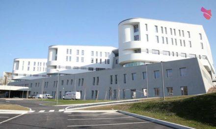 A Mulhouse, l'hôpital Émile Muller perd son unité de chirurgie pédiatrique