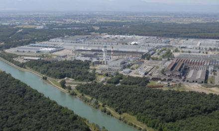 Au moins un cas de COVID-19 à l'usine PSA Mulhouse : la CGT dénonce l'opacité de la direction
