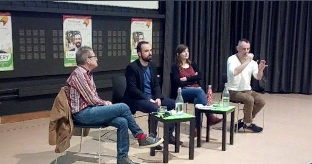 """Soirée """"Cause commune"""" à Mulhouse : « jeunesse et éducation, un investissement pour l'avenir ! »"""