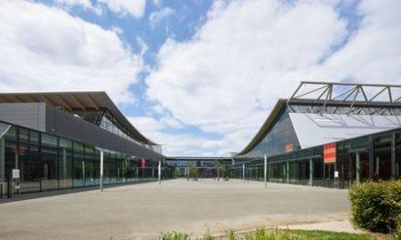Chez les voisins badois, on anticipe en réquisitionnant un parc des expositions pour 300 malades du covid19