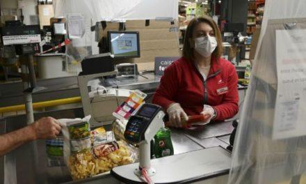 """Commerces alimentaires: les grandes oubliées de la """"guerre"""" sanitaire dans  l'agglomération de Mulhouse"""
