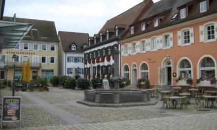 COVID19, Outre-Rhin, situation sous contrôle et réouvertures progressives pour avril et mai en Bade-Wurtemberg et Rhénanie-Palatinat