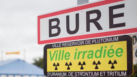 """Le pont de Bourtzwiller prochainement investi par le collectif mulhousien """"Stop Bure"""""""