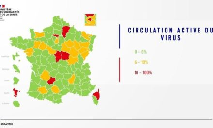 Déconfinement à Mulhouse et Paris : nos libertés de déplacement sous acharnement anesthésique
