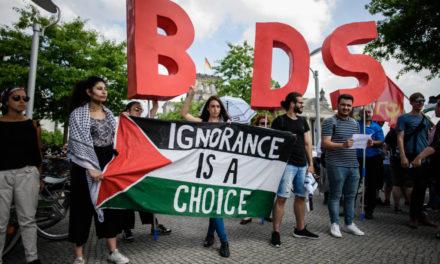 Victoire pour les 11 militants mulhousiens condamnés par la justice française pour des appels au boycott de produits israéliens