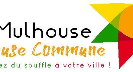 """Entrevue avec Loïc Minéry, candidat de la liste """"Mulhouse cause commune"""" à l'élection municipale : « Nous restons fidèles aux engagements du 1er tour… »"""