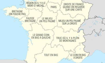Le « Grand Est » où l'invention d'un roman régional, conté par des médias télévisuels aux ordres du prince Jean (Rottner)