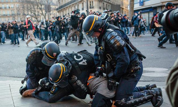 Libertés publiques à Mulhouse, dans le Haut-Rhin, et en France : un virus peut en cacher un autre !
