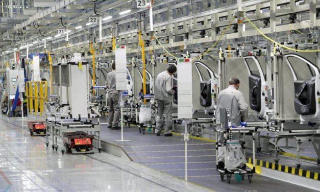 """Covid-19 : un salarié de PSA Mulhouse raconte les effets de la maladie sur le travail de """"ceux d'en bas"""""""