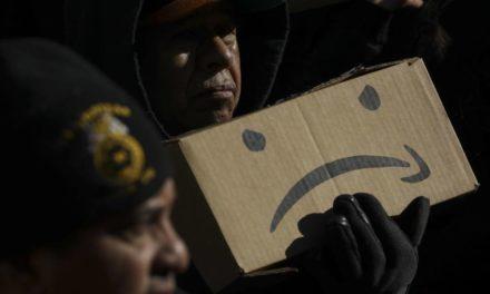 Amazon, au-delà de Dambach et Ensisheim, un modèle protéiforme et antisocial de l'économie des plateformes