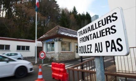 Jour de référendum en Suisse : la libre circulation des frontaliers de la région mulhousienne en suspens