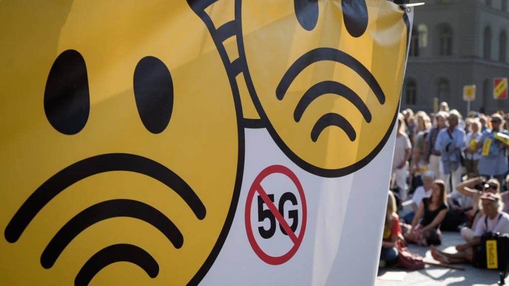 """Au conseil municipal de Mulhouse, le train de la """"5G"""" ne sifflera pas le moindre débat"""